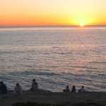 Sunset 341x256